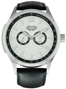 Наручные мужские часы Adriatica 8189.5253qf