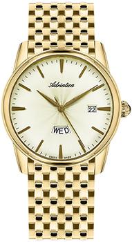 Наручные мужские часы Adriatica 8194.1111q
