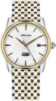 Наручные мужские часы Adriatica 8194.2113q