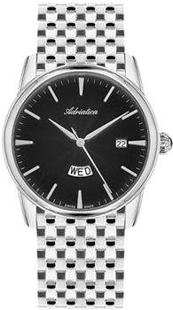Наручные мужские часы Adriatica 8194.5114q