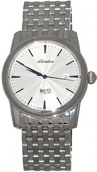 Наручные мужские часы Adriatica 8194.51b3q