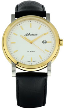 Наручные мужские часы Adriatica 8198.2213q