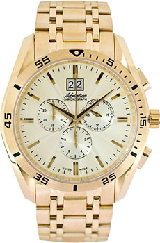 Наручные мужские часы Adriatica 8202.1111ch