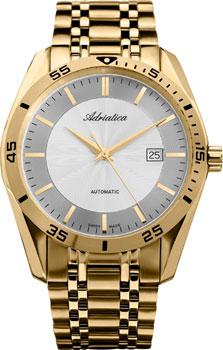 Наручные мужские часы Adriatica 8202.1113a