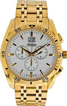 Наручные мужские часы Adriatica 8202.1113ch