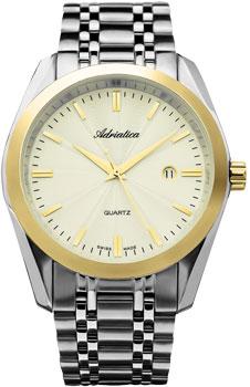 Наручные мужские часы Adriatica 8202.2111q