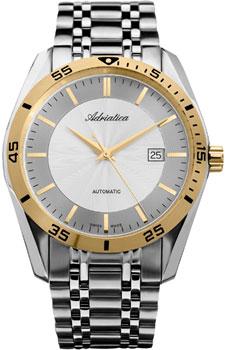 Наручные мужские часы Adriatica 8202.2113a
