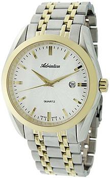 Наручные мужские часы Adriatica 8202.2113q