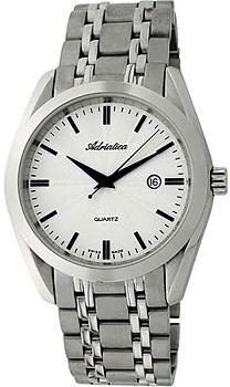 Наручные мужские часы Adriatica 8202.51b3q