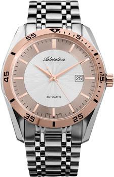 Наручные мужские часы Adriatica 8202.R113a