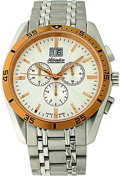 Наручные мужские часы Adriatica 8202.R113ch