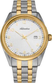 Наручные мужские часы Adriatica 8204.2123q