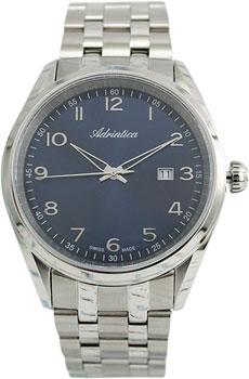 Наручные мужские часы Adriatica 8204.5125q