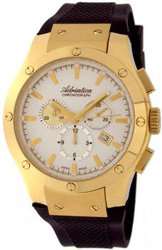 Наручные мужские часы Adriatica 8209.1213ch (Коллекция Adriatica Chronograph)