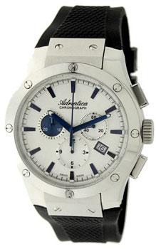 Наручные мужские часы Adriatica 8209.52b3ch