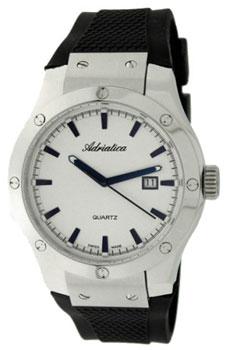 Наручные мужские часы Adriatica 8209.52b3q