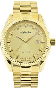 Наручные мужские часы Adriatica 8210.1111q