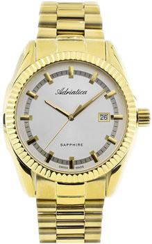 Наручные мужские часы Adriatica 8210.1113q