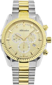 Наручные мужские часы Adriatica 8210.2111ch