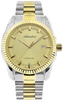 Наручные мужские часы Adriatica 8210.2111q