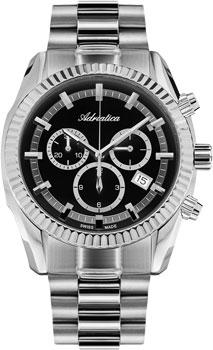 Наручные мужские часы Adriatica 8210.5114ch