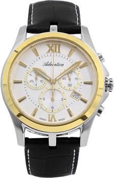 Наручные мужские часы Adriatica 8212.2263ch