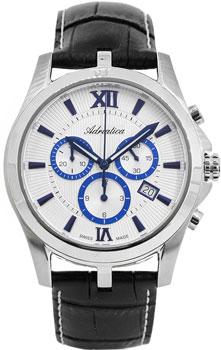 Наручные мужские часы Adriatica 8212.52b3ch