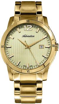 Наручные мужские часы Adriatica 8240.1151qf