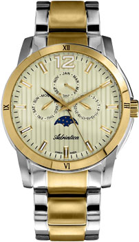 Наручные мужские часы Adriatica 8240.2151qf