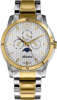 Наручные мужские часы Adriatica 8240.2153qf