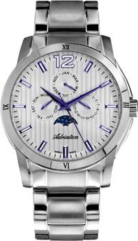 Наручные мужские часы Adriatica 8240.51b3qf