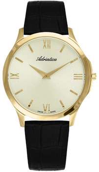 Наручные мужские часы Adriatica 8241.1261q