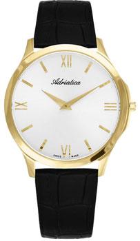 Наручные мужские часы Adriatica 8241.1263q