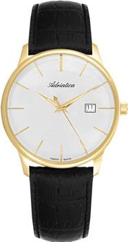 Наручные мужские часы Adriatica 8242.1213q