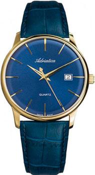 Наручные мужские часы Adriatica 8242.1215q