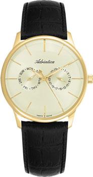 Наручные мужские часы Adriatica 8243.1211qf