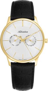 Наручные мужские часы Adriatica 8243.1213qf