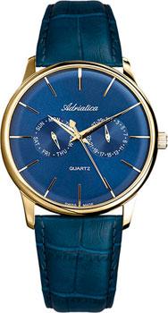 Наручные мужские часы Adriatica 8243.1215qf