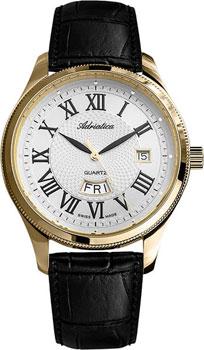 Наручные мужские часы Adriatica 8244.1233q