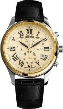 Наручные мужские часы Adriatica 8244.2231ch (Коллекция Adriatica Chronograph)