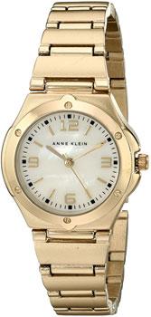 Наручные женские часы Anne Klein 8654mpgb