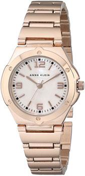Наручные женские часы Anne Klein 8654rmrg