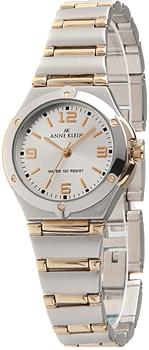 Наручные женские часы Anne Klein 8655svtt