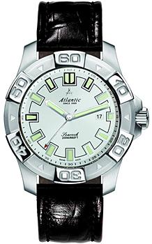 Наручные мужские часы Atlantic 87370.41.21
