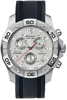 Наручные мужские часы Atlantic 87471.41.25s