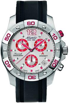 Наручные мужские часы Atlantic 87471.42.25r
