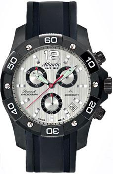 Наручные мужские часы Atlantic 87471.46.25b