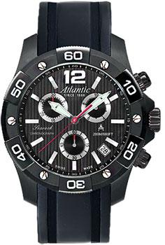 Наручные мужские часы Atlantic 87471.46.65s