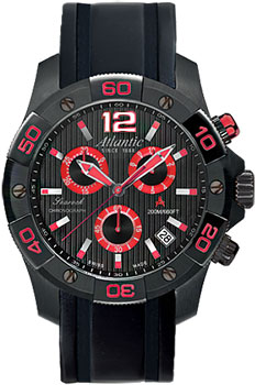 Наручные мужские часы Atlantic 87471.49.65r