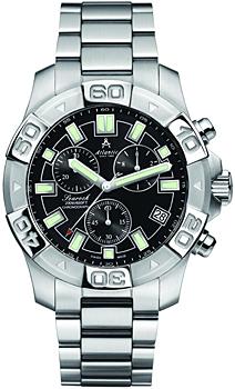 Наручные мужские часы Atlantic 87475.41.61